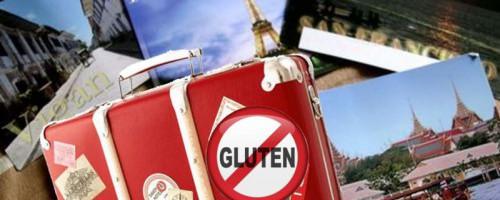 Vacanze senza glutine? Oltre un milione di suggerimenti dall'online