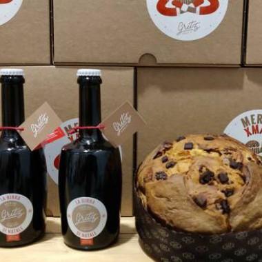 Arriva in Italia la prima birra di Natale senza glutine