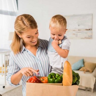 La dieta nei bambini con celiachia è poco equilibrata, lo studio