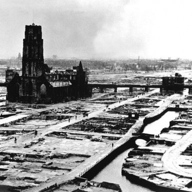 La cura per la celiachia scoperta nel durante l\'occupazione tedesca dei Paesi Bassi
