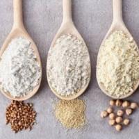 La farina gluten free migliore da usare a tavola per chi soffre di celiachia