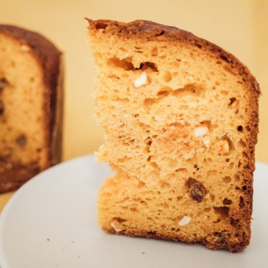 Celiachia e Natale, la ricetta del panettone senza glutine